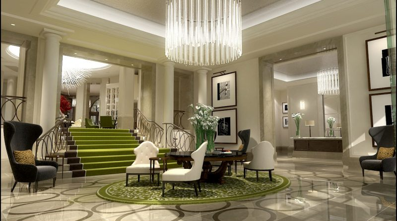 Hotels to Stay In London