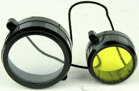 scope lens cap